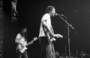 Appealing Events: Black Joe Lewis at the Fillmore