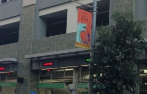 "New Banners Flying In Tenderloin's ""Little Saigon"""