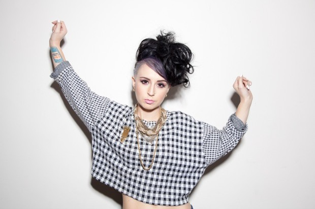 True To Form: Sirah Plays The Fillmore