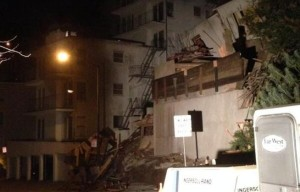 DBI: SF Port Commissioner Will Need To Come Up With Mitigation Safety Plan For Collapsed House