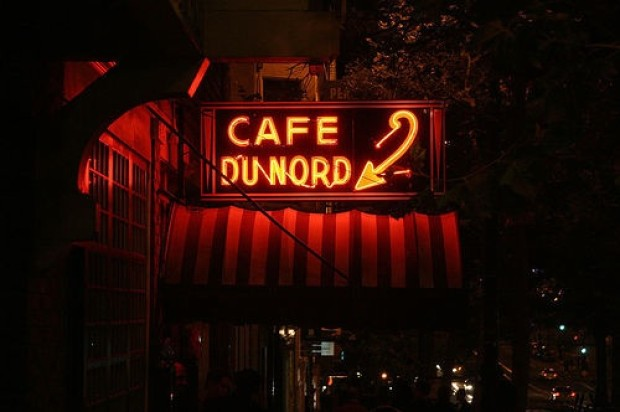 San Francisco Says Goodbye (For Now) to Cafe du Nord