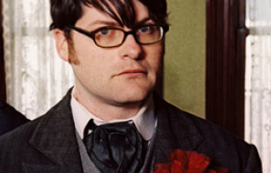 Appealing Events: Colin Meloy at the Fillmore