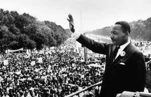 Variety Of Events Today To Commemorate MLK