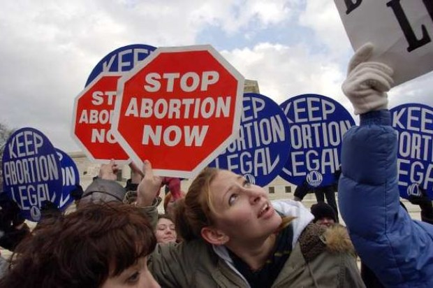 roe v wade and the issue on abortion The abortion opponents pushing direct challenges have made it clear that their goal is to find a case that will result in the supreme court overturning roe v wade if roe is overturned, it would leave abortion decisions to politicians in congress and states.