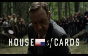 Appealing TV: House of Cards, Top Gear, and The NBA All-Star Game