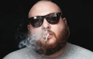 Appealing Events: Action Bronson At Slim's