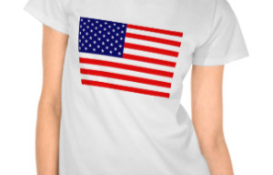 Court In SF: School Didn't Violate Rights Of Students Told To Remove American Flag T-Shirts