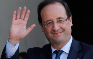 "French President: SF ""is the place where tomorrow's world is being invented"""