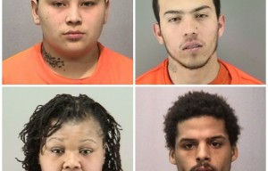 Not Guilty Plea For Sibling Suspects In Fatal Home Invasion
