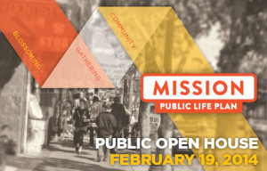 Public Meeting Tonight To Discuss Proposed Changes To Mission Street Transit And Public Space Use