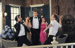 Appealing TV: How I Met Your Mother, Silicon Valley, and Game Of Thrones