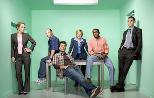 Appealing TV: Psych, Enlisted, And The Walking Dead