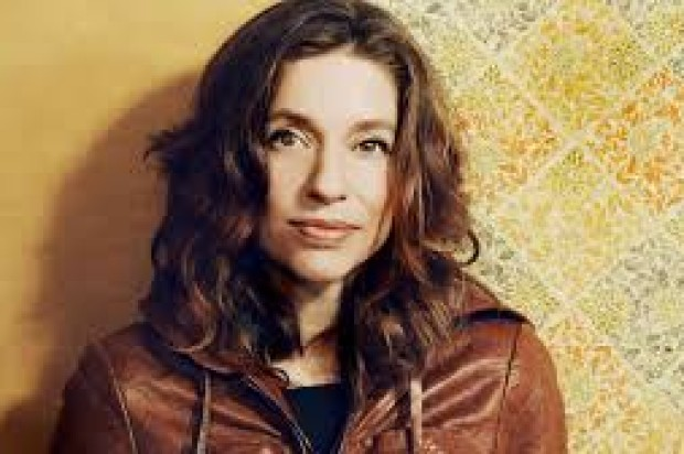 Appealing Events: Ani DiFranco at the Fillmore