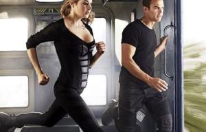 Kick Ass Heroine: Divergent