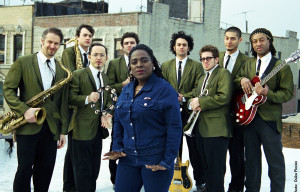 Appealing Events: Sharon Jones and the Dap-Kings Play the Fillmore
