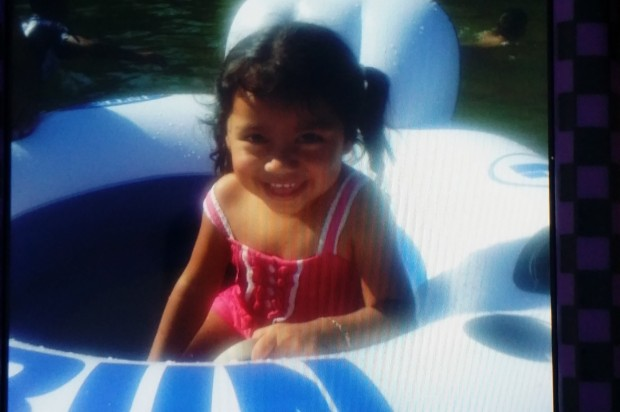 Missing Fresno County Three-Year-Old Found Safe