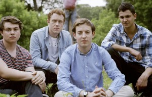 Fractals: Bombay Bicycle Club Play the Fillmore
