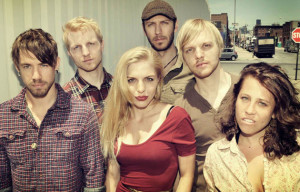 Appealing Events: Delta Rae at the Great American Music Hall