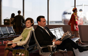 Appealing TV: Justified, Mad Men, and Nurse Jackie