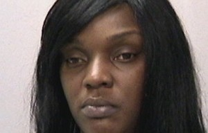 Woman Arrested In Fatal Hit-And-Run