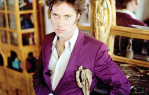 Appealing Events: Rufus Wainwright at the Palace of Fine Arts