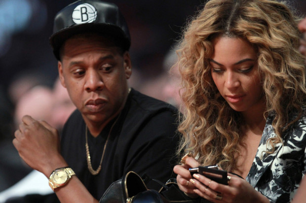 Beyonce And Jay-Z Add Second AT&T Park Date