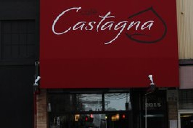 One Year After Fire, Marina Restaurant Castagna Prepares To Reopen
