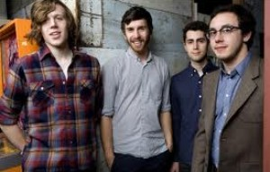 Appealing Events: Tokyo Police Club at the Independent