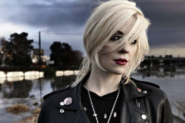 Appealing Events: Brody Dalle at Slim's