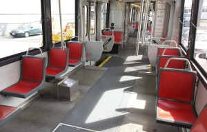 $30,000 Pilot Program To Cut N Judah Seating In Half Launches Monday