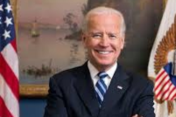 Vice President Biden To Attend Two Private Events In SF Today