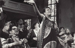 Maya Angelou's San Francisco Legacy Remembered (Video)