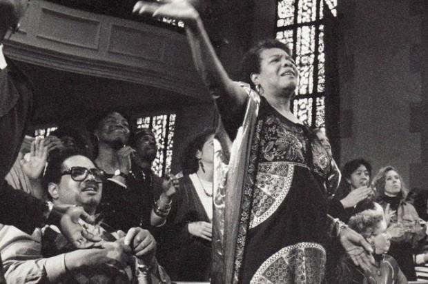 Maya Angelou's San Francisco Legacy Remembered (Video)