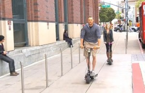 Mystery Man Who Returned Hunter Pence's Stolen Scooter Collects Reward, Refuses To Answer Questions