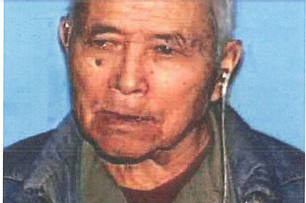 Missing Elderly Man Found Alive at Hospital