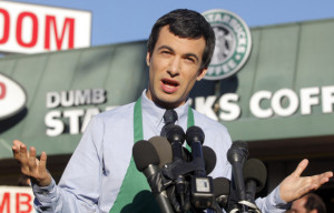 Appealing TV: Under the Dome, Nathan For You, and Fireworks, Fireworks, Fireworks!