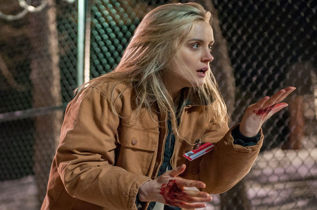 Appealing TV: Orange Is The New Black, Longmire, and Power