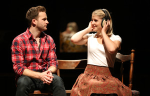 Falling Slowly: Once, the Musical