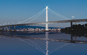 Maintenance Contract for Permanent 'Bay Lights' Approved