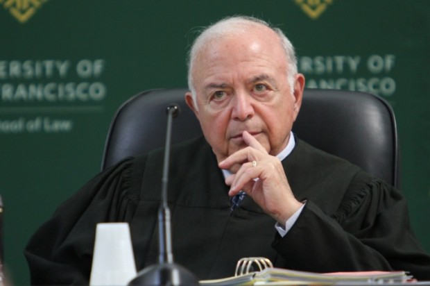 CA Supreme Court Justice Marvin Baxter to Retire After Current Term
