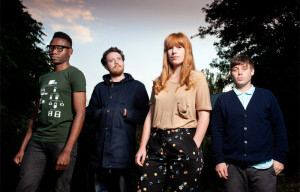 Constant Innovation: Metronomy Plays the Fillmore