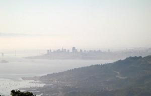 Accidental Death For Women Found Dead on Mt Tam