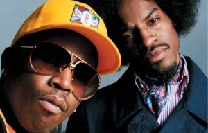 Treasure Island Line-up Announced: OutKast is Headlining (Eat That, Kanye)