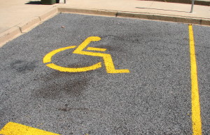 Three Busted In Disabled Parking Placard Scams