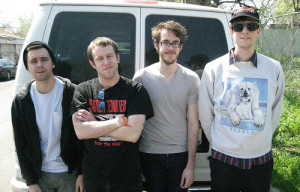 Appealing Events: Cloud Nothings at the Great American Music Hall