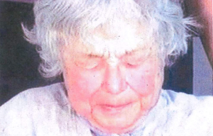 Nancy Cross, Missing 94-Year-Old Woman, Found Safe