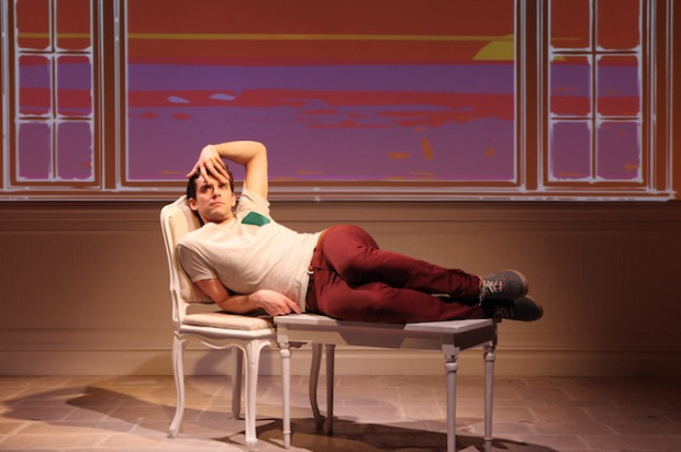 Completely Believable Barbra: Buyer & Cellar