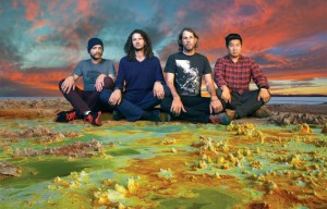 Unified: RX Bandits Play the Fillmore