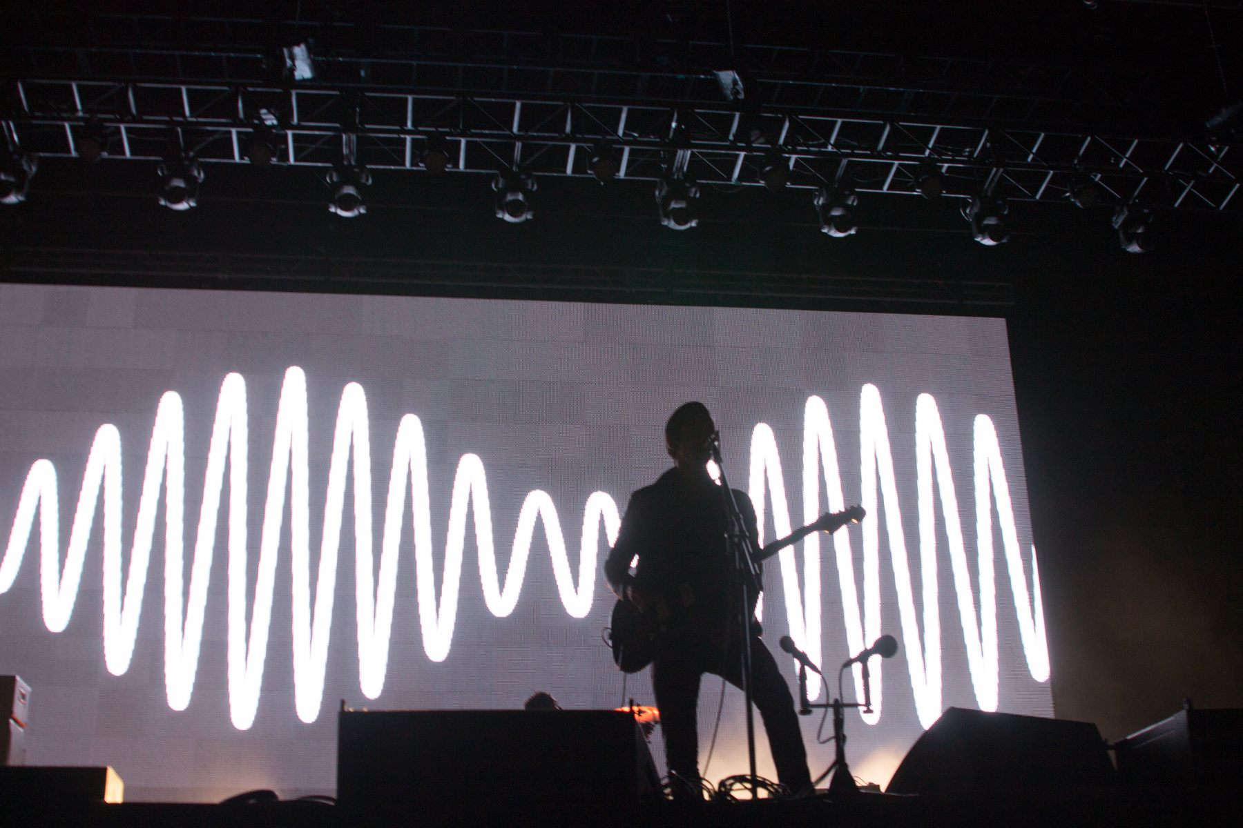 arctic monkeys 7