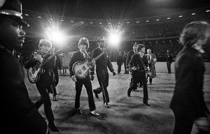 Out There in Style: Paul McCartney Closes Out Candlestick Park
